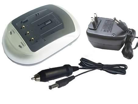 Canon MVX250i Battery Charger, MVX250i Charger
