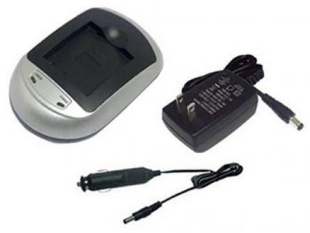 Panasonic Lumix DMC-GF3CR Battery Charger, Lumix DMC-GF3CR Charger