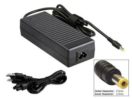 Acer Aspire 1670 Series Laptop Ac Adapter, Acer Aspire 1670 Series Power Supply, Acer Aspire 1670 Series Laptop Charger
