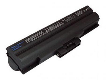 SONY VAIO VGN-CS71B/W Laptop Battery