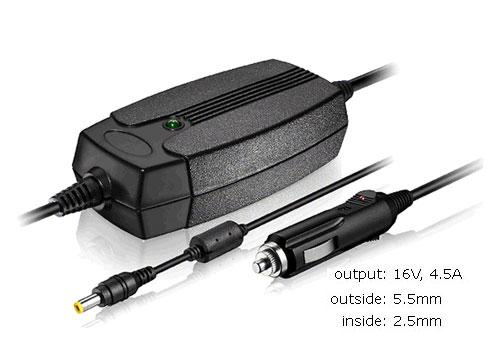 Panasonic Toughbook Y5 Laptop Car Adapter, Panasonic Toughbook Y5 Power Supply, Panasonic Toughbook Y5 Laptop Charger